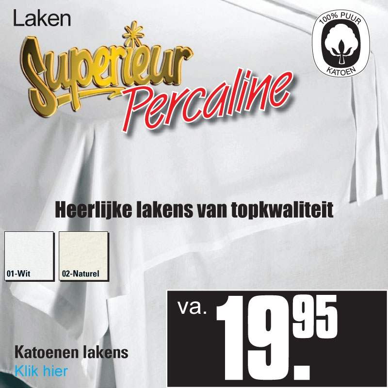 Percaline Lakens